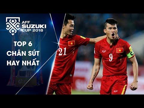 Top 6 chân sút xuất sắc nhất lịch sử AFF Cup | VFF Channel