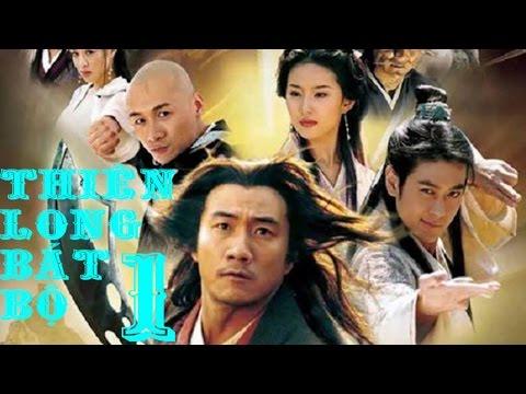 Ngưỡng Vọng 仰望 trong phim Thiên Long Bát Bộ 2003 OST 天龙八部 - Tạ Vũ Hân 谢雨欣