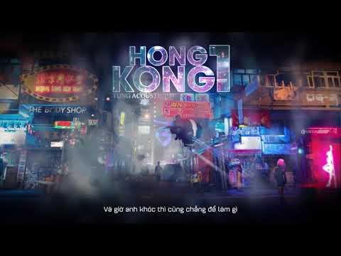 HongKong1 ST Nguyễn Trọng Tài - Tùng Acoustic Cover