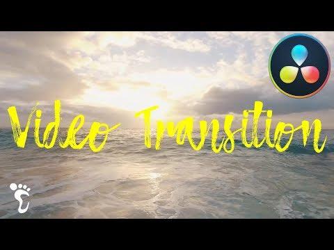 Video Transitions - Hiệu ứng chuyển cảnh [DaVinci Resolve] [Demo]