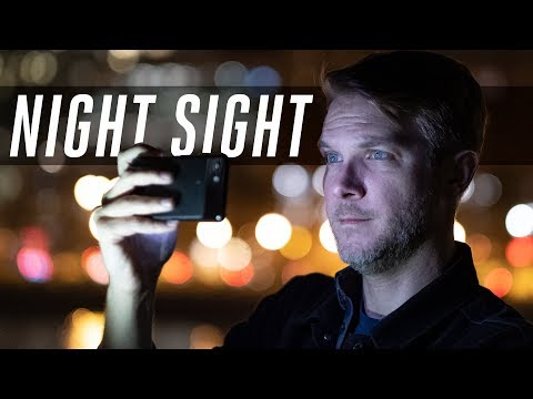 Google Pixel's Night Sight is revolutionizing low-light photography