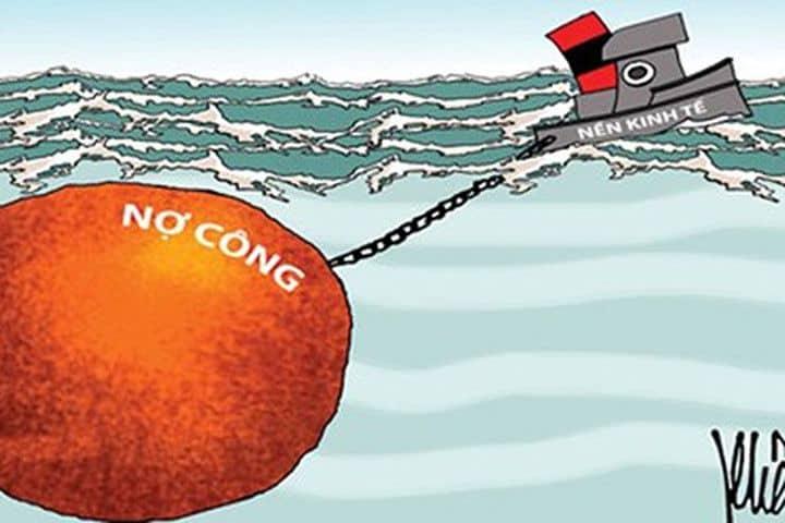 Nợ công là gì? Điều gì sẽ xảy ra khi Việt Nam vỡ nợ công?