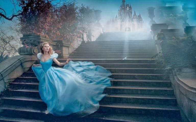 Co be lo lem Cinderella