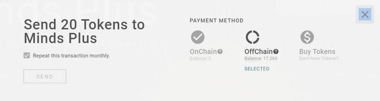 """Cách tạo """"dấu Tick xanh"""" cho tài khoản verified"""