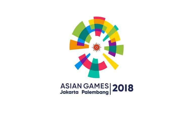 ASIAD GAMES 2018
