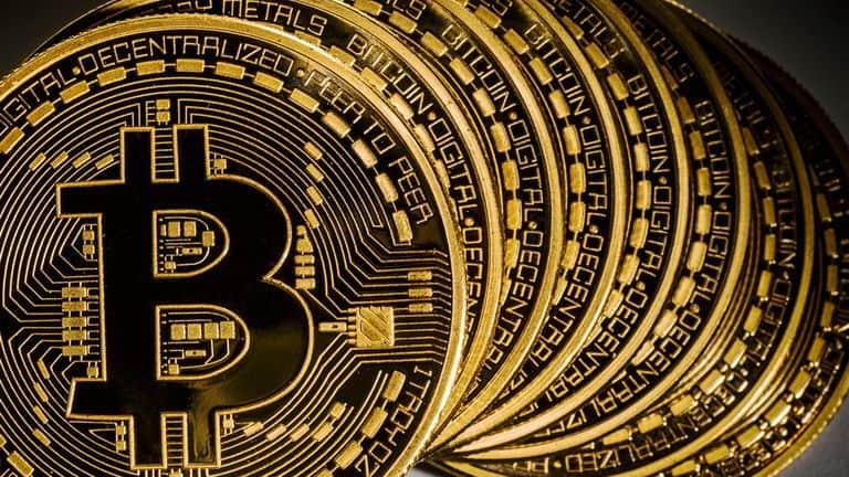 Bitcoin la gi - dao Bitcoin nhu the nao