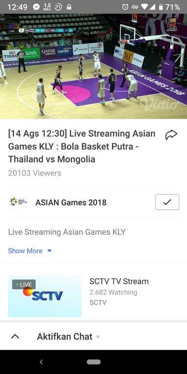 Hướng dẫn xem online đội tuyển Olympic Việt Nam