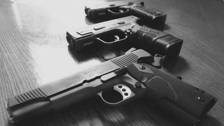 Chuyện súng đạn ở Mỹ