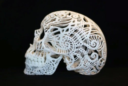 Công nghệ in 3D là gì?