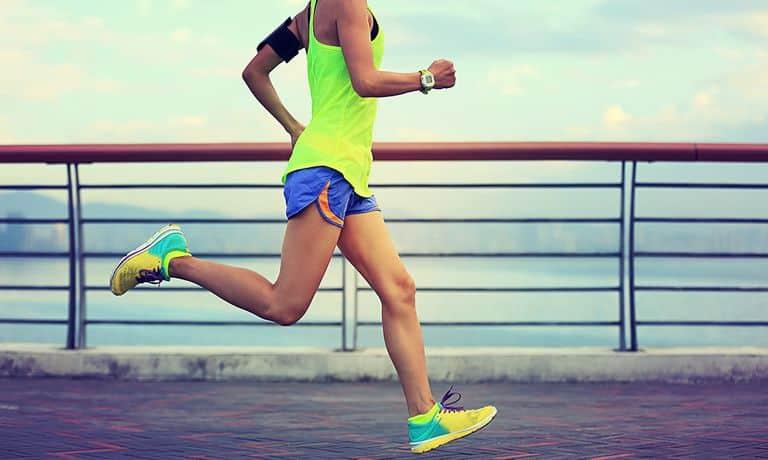 Lợi ích của việc chạy bộ đối với sức khỏe chúng ta