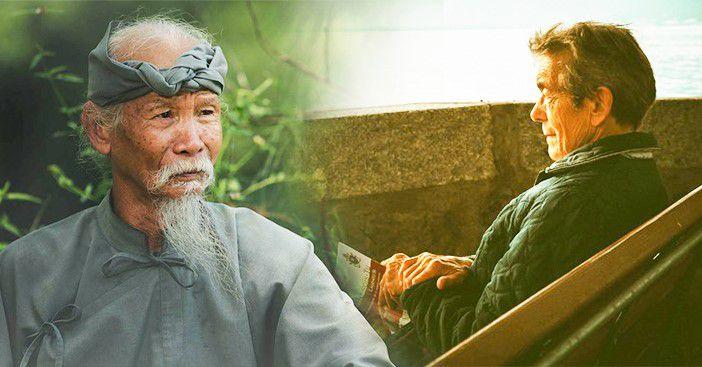 Viện dưỡng lão và người già