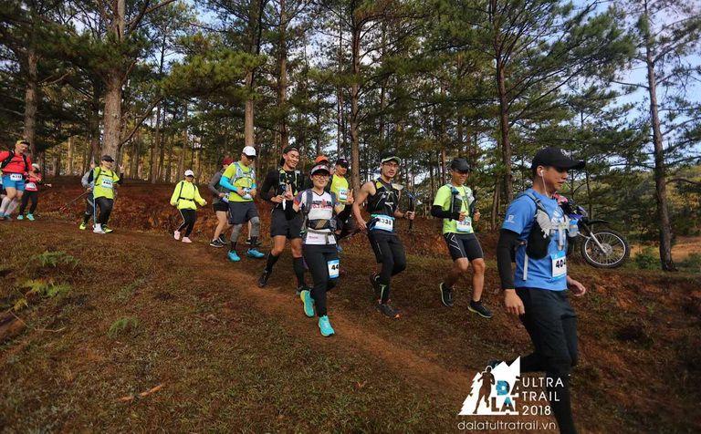 Kinh nghiệm tập chạy bộ đường dài cho người mới bắt đầu