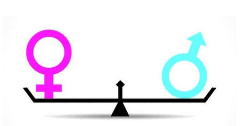 Bất bình đẳng giới