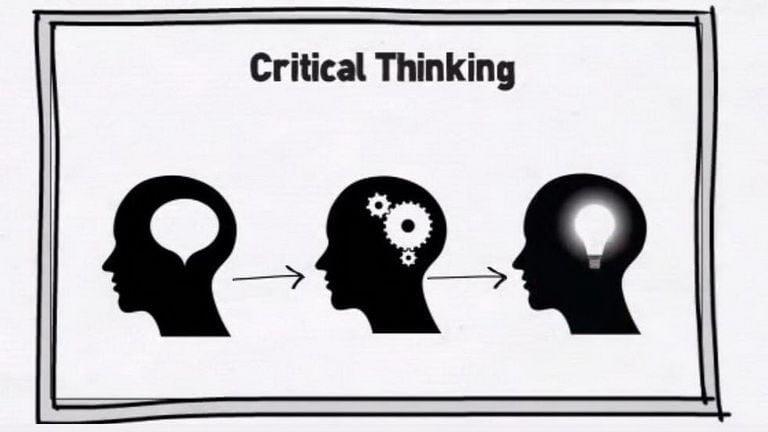 Critical Thinking - tu duy phan bien