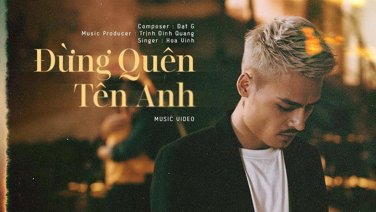 Đừng quên tên anh - Hoa Vinh (Acoustic Cover)