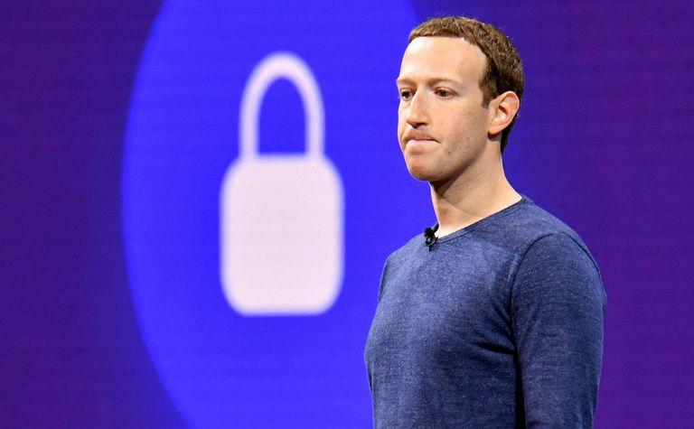 Facebook bị hack, hơn 90 triệu tài khoản người dùng bị Logout