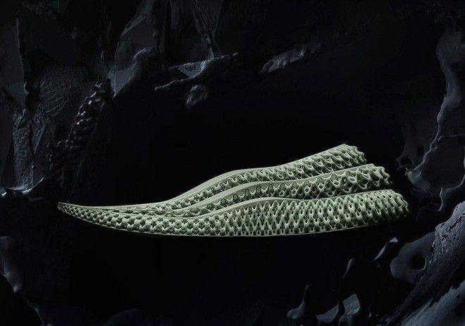 Futurecraft 4D - Adidas