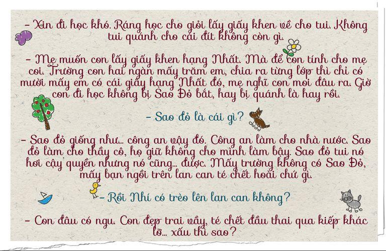 Nhí Anh Hùng - Trần Hoàng Anh