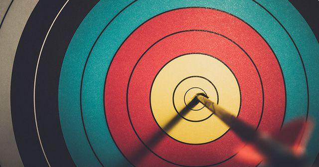 Target - muc tieu chung