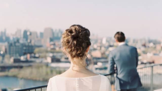 Khi nào thích hợp nhất để cưới