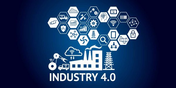 Cach mang 4.0 - Industry 4.0 - bốn chấm không