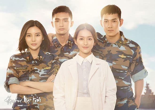 [Review] Hậu Duệ Mặt Trời – phiên bản Việt Nam