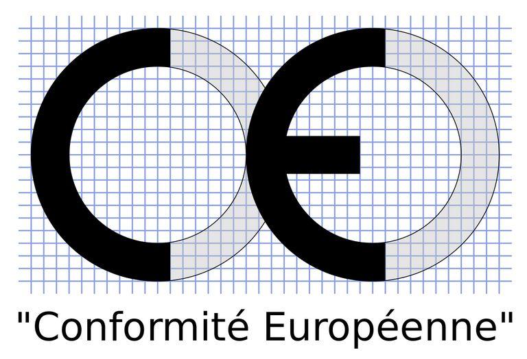 chứng chỉ CE Marking