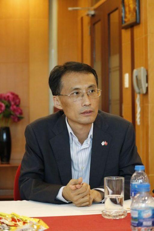 Công dân ở Hà Nội, TP.HCM, Đà Nẵng sẽ được Hàn Quốc cấp thị thực (visa) 5 năm