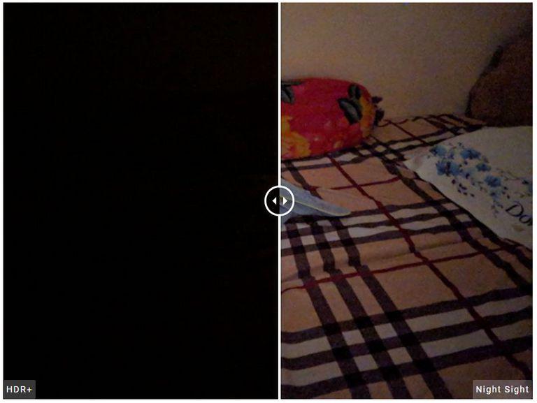 Google Camera chính thức ra bản cập nhật có Night Sight mode cho các thiết bị Pixel