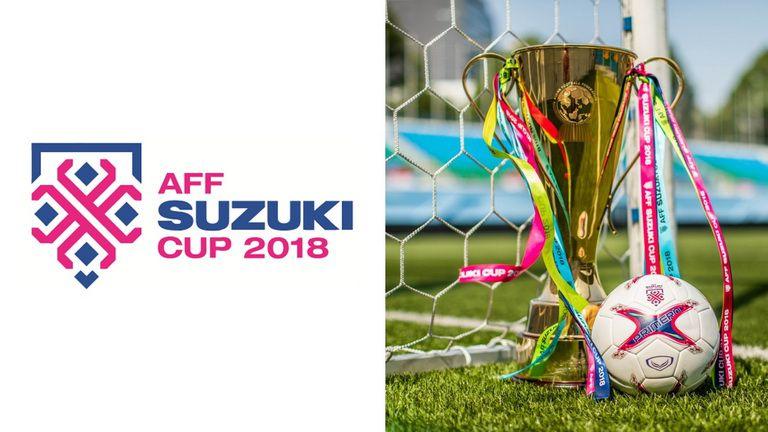 Poster AFF Suzuki Cup 2018