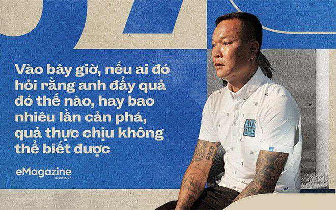 """Thủ môn Dương Hồng Sơn, """"Người gác đền huyền thoại"""" của bóng đá Việt Nam"""