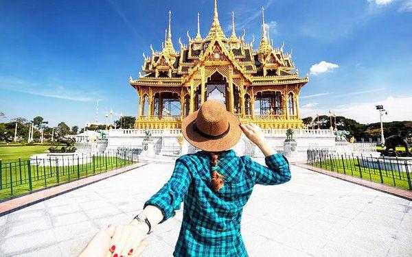 """Du lịch Thái Lan ngày càng phát triển, còn Việt Nam khách """"một đi không trở lại"""""""