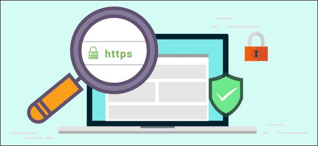 Website hỗ trợ HTTPS liệu có an toàn