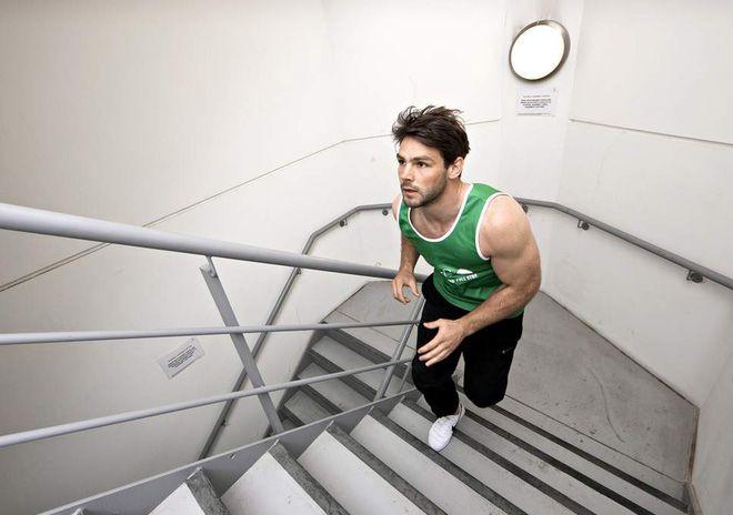 Chỉ cần 30 giây tập thể dục thể thao mỗi ngày để có cơ thể khỏe mạnh