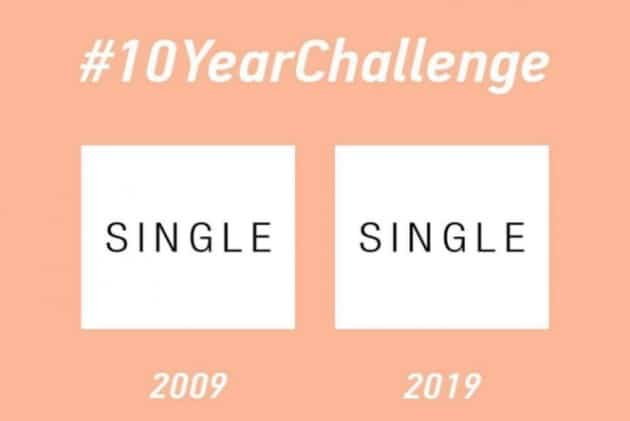 """""""10 Years Challenge - Thử thách 10 năm"""", đằng sau đó là một """"âm mưu""""?"""