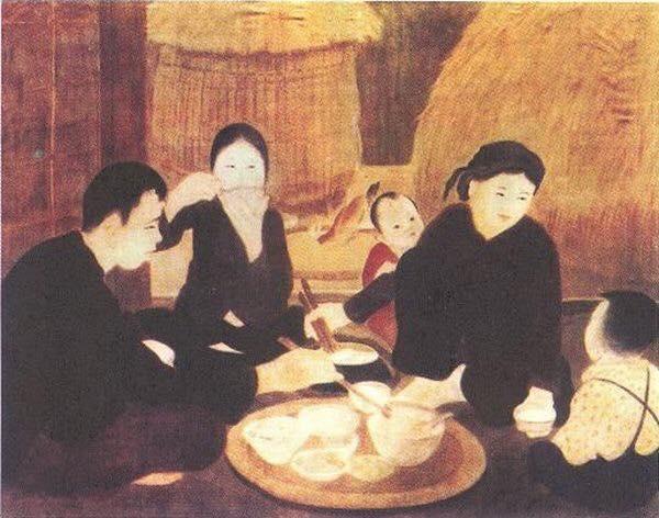 """Những quy tắc trên mâm cơm Việt bạn cần phải biết để ko bị mang tiếng """"bất lịch sự"""""""