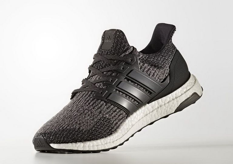 adidas Ultra Boost 4.0 Triple Black Gold F36123 Snaidero USA