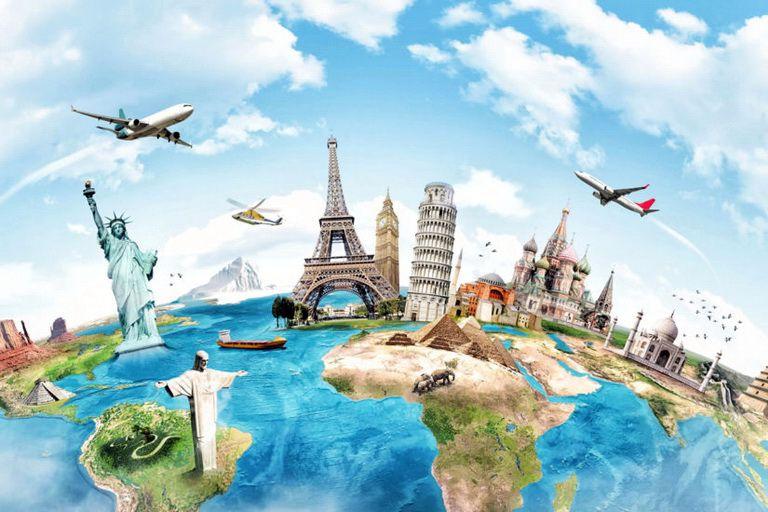 Danh sách các nước miễn Visa cho người Việt Nam
