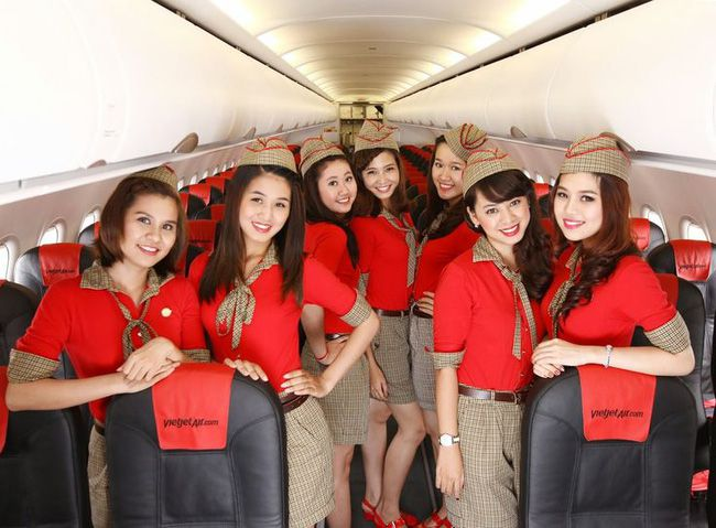 """Mô hình """"sale and leaseback"""" hãng hàng không Vietjet Air đang sử dụng là như thế nào?"""