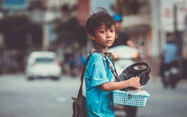 Sài Gòn... và câu chuyện 3 hộp xôi đậu
