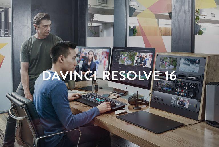 Sửa lỗi DaVinci Resolve bị crash khi đang sử dụng