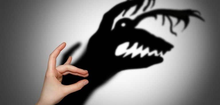 Fear Marketing - kinh doanh trên nỗi sợ hãi của khách hàng