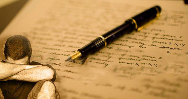 Lá thư gởi mẹ của một người tử tù, và của một giám đốc