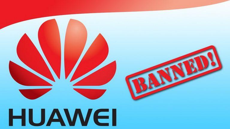 Google cắt quan hệ với Huawei, không cho cập nhật Android nữa