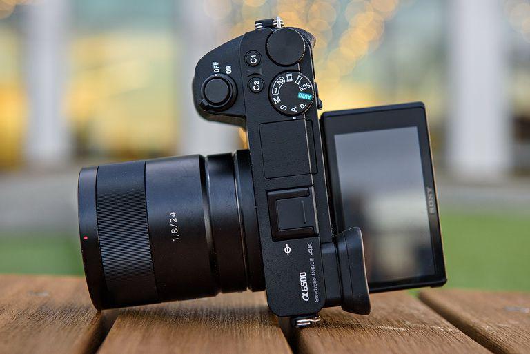 Cách khắc phục sự cố máy ảnh tắt đột ngột khi quay phim
