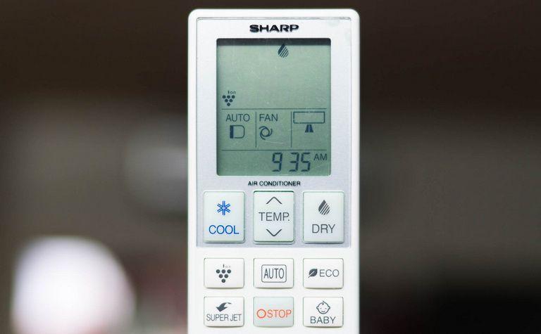 Máy lạnh: chế độ Cool và Dry khác nhau như thế nào?