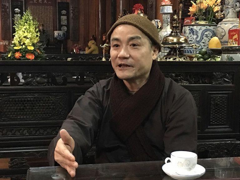 Khong Co Vong Linh Nao Co The Nhap Vao Co The Chung Ta