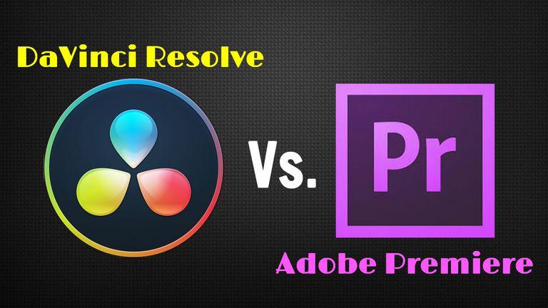Có nên chuyển từ Adobe Premiere sang DaVinci Resolve để dựng phim?