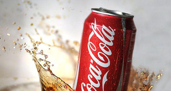 Coca Cola Kinh Doanh Online