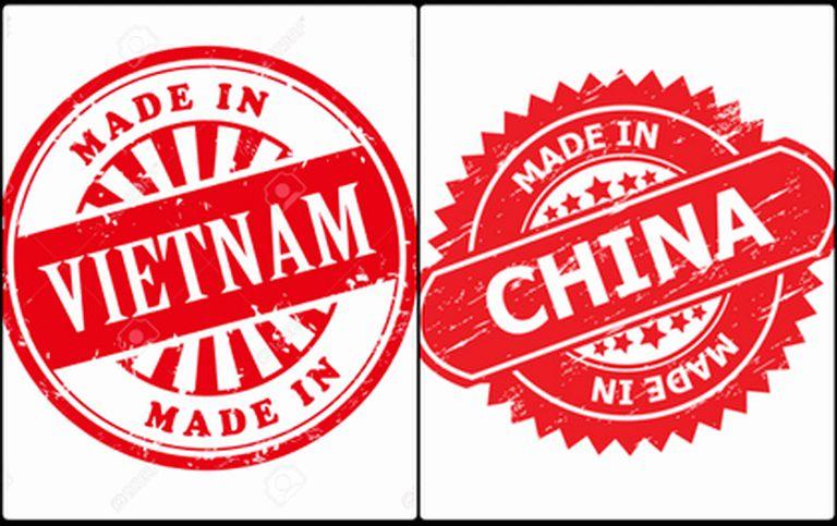 Thế nào là hàng Made in Vietnam?